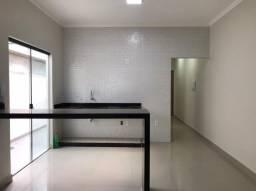 Ótima casa nova para venda no bairro Julio Alves em Alfenas MG