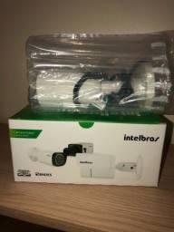 Câmera Intelbras HD