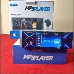 Mp5 player automotivo
