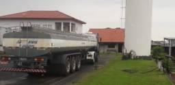 Título do anúncio: Carreta  tanque 30/.35