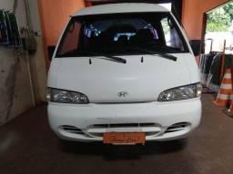Hyundai H100 - VAN