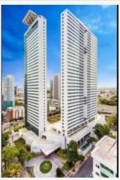 Apartamento para aluguel com 53 metros quadrados com 2 quartos em Boa Viagem - Recife - Pe