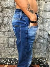 Calça jeans jhon Jhon original