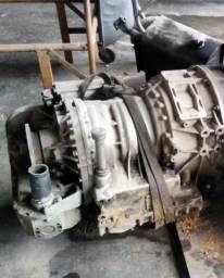 Motor Volvo B10M EDC
