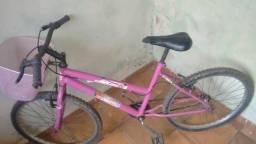 Vendo bicicleta ou troco num celular