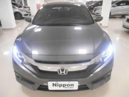 Honda Civic ex cvt 2.0 - 2017