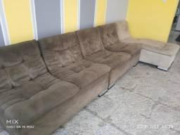 Sofa 5 lugares