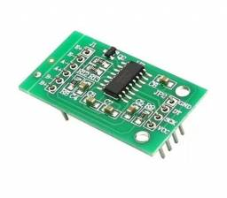 Módulo Hx711 Célula De Carga Balança Peso 24 Bits