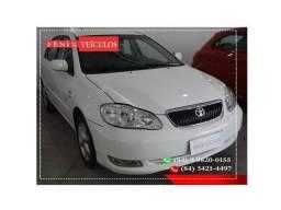 Corolla XLi 1.6 16V 110Cv Mec. - 2005