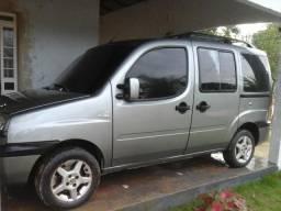 Fiat doblo completo - 2006