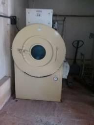 Secadora de roupas indl