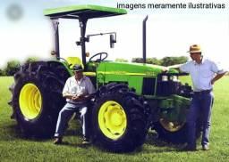 Tratores agrícolas