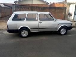 Fiat 147 Panorama - 1986