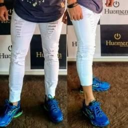 PROMOÇÃO calça jeans masculina