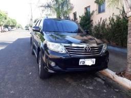 Toyota Hilux Flex 2012 - 2012