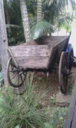 Vendo carroça