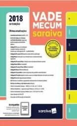 Vade Mecum Saraiva 26 edição 2018