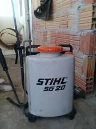 Borrifador Stihl 18.litros