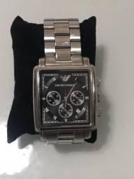 3d382d918a0 Relógio Empório Armani Ar5331  original