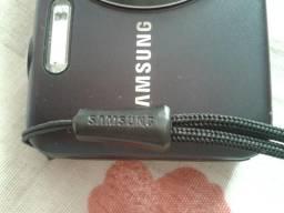 Câmera Digital 14.2 Samsung