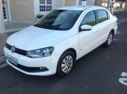 VW Voyage City G6 - 1.6 Completo - 2014 - 2014