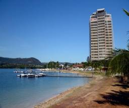 Vende Apartamento Em Rifaina Proximo a Praia