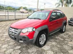 Fiat Palio Weekend Adventure 1.8 Flex Impecável - 2011