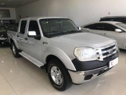 Ranger XLT 3.2 20V 4x4 CD Diesel - 2010
