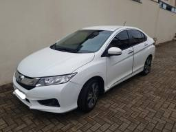 Honda city 1.5 aut. 2016/2016 - 2016