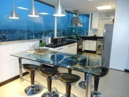 Apartamento à venda com 4 dormitórios em Silveira, Belo horizonte cod:672795