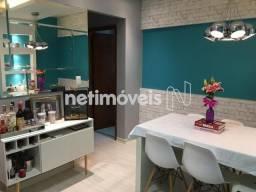 Apartamento à venda com 2 dormitórios em Planalto, Belo horizonte cod:716392