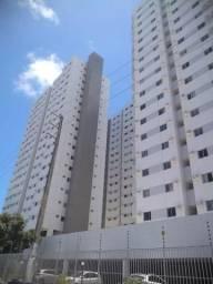 Alugo apartamento com 2 quartos na Imbiribeira lazer completo. a partir de R$1.500