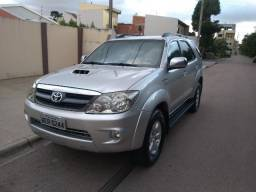 Toyota Hilux sw4 Oportunidade - 2006