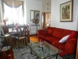 Apartamento à venda com 2 dormitórios em João pinheiro, Belo horizonte cod:596535