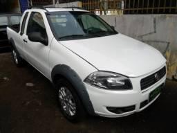 Fiat Strada 48x1158 sem entrada working ce 1.4 completo - 2012