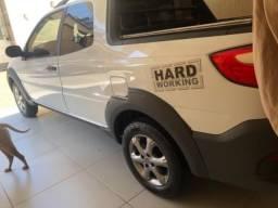 Fiat strada working completissima unico dono - 2016