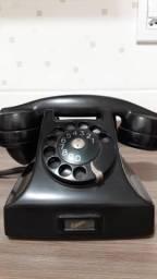 Raridade E funcionando: aparelho Telefone analógico Ericsson