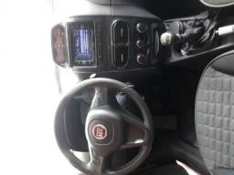 Fiat Palio WK Adventure Flex - 2014