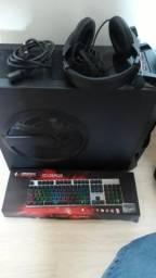 Kit CPU GAMER