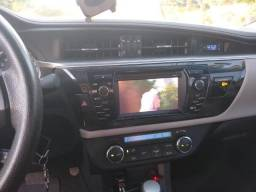 Toyota Corolla XEI 2.0 2015 automatico branco - 2015