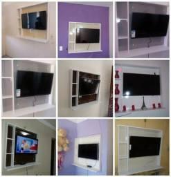 Painel para tv deixamos sua tv no painel