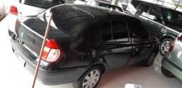 Clio 2005 completo Sedan - 2005