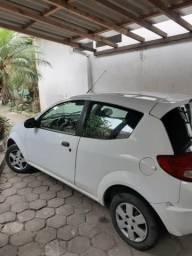 Ford Ka Branco 2010 - 2010