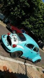 FUSCA 1977 1300 L gasolina