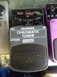 Chromatic tunner TU300
