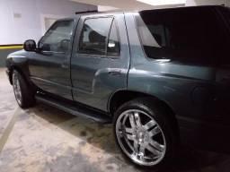 Camioneta blazer 2005 - 2005