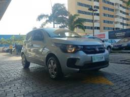FIAT MOBI 2018/2019 1.0 8V EVO FLEX LIKE. MANUAL - 2019