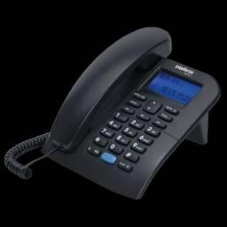 Telefone com Identificação de Chamada