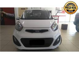 Kia Picanto 1.0 ex 12v flex 4p manual - 2013