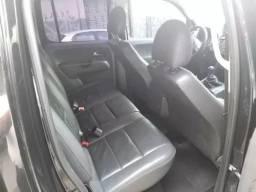 Volkswagen Amarok 2.0 Highline Cab. Dupla 4x4 4p - 2011